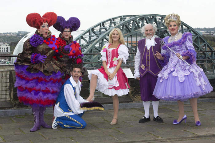 Peter Pan Smashes Records To Become Theatre Royal's Fastest Selling Panto Ever I Love Newcastle