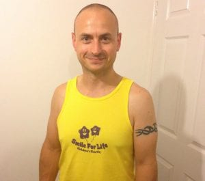 Geordie Fundraiser To Take On Great North Run For Charity That Gives Disabled Nephews Days Of Their Lives I Love Newcastle