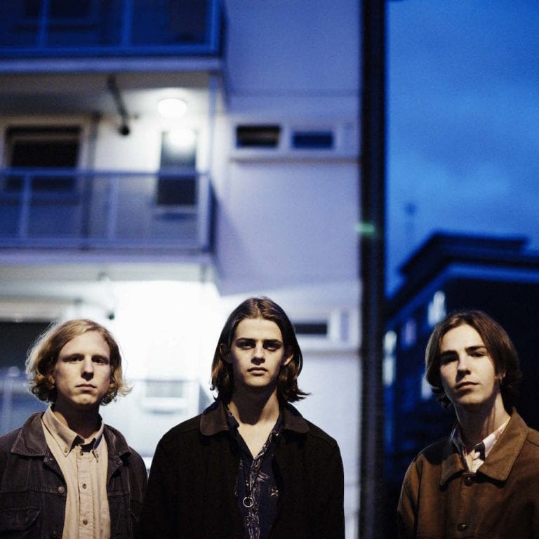 BLAENAVON Include Newcastle's Riverside And O2 Academy In Full UK Tour I Love Newcastle