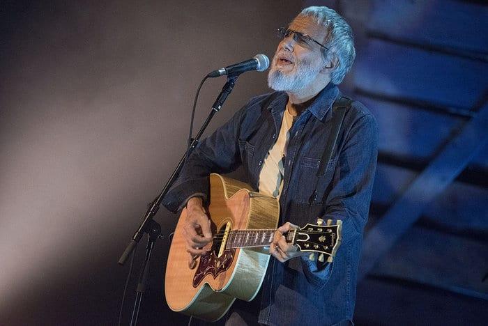 Legendary singer-songwriter Yusuf/Cat Stevens to perform at Newcastle City Hall I Love Newcastle