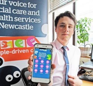 Tyneside Youngsters Receive A Wealth Of Health Opportunities I Love Newcastle