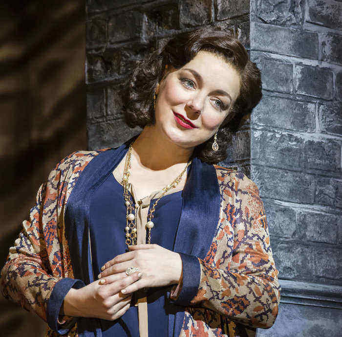 Sheridan Smith Reprises Her Smash-Hit Performance As Fanny Brice In Funny Girl At Newcastle Theatre Royal I Love Newcastle