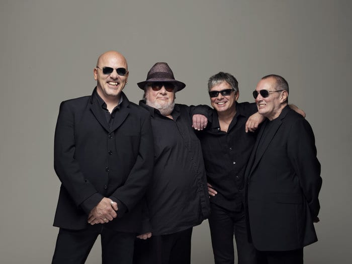 The Stranglers 'Classic Collection' 2017 UK Tour Includes Newcastle O2 Academy I Love Newcastle