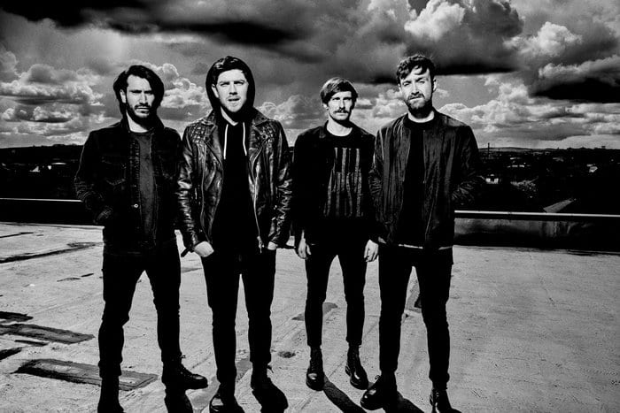 Critically Acclaimed Twin Atlantic Album 'GLA' Out Today I Love Newcastle