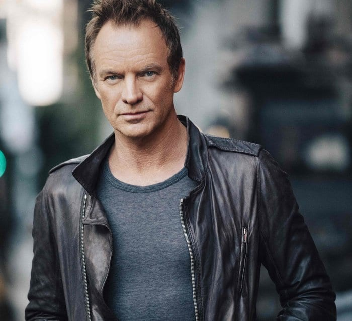 Sting and Shaggy to play Newcastle Academy gig I Love Newcastle