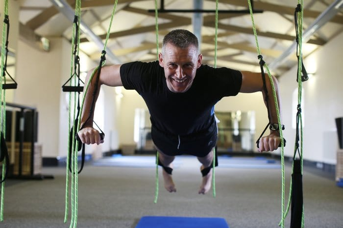 North East Fitness Studio Launches Bodhi For Blokes I Love Newcastle