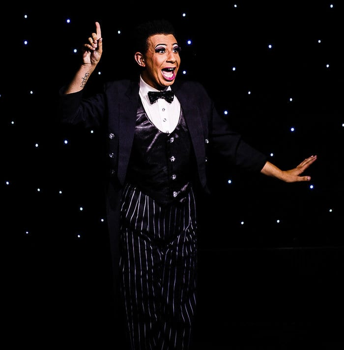 Be Our Guest Cabaret Show - Reviewed I Love Newcastle