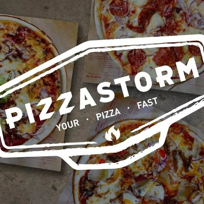 Pizzastorm To Launch In Newcastle Intu Eldon Square I Love Newcastle