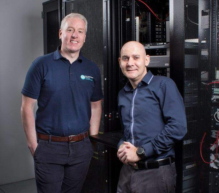Global Creative And Packaging Firm Seals Deal With Newcastle IT Solutions Provider I Love Newcastle