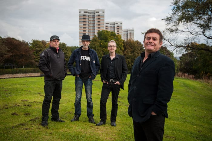 STAN The Band Declare Their Love For Newcastle I Love Newcastle