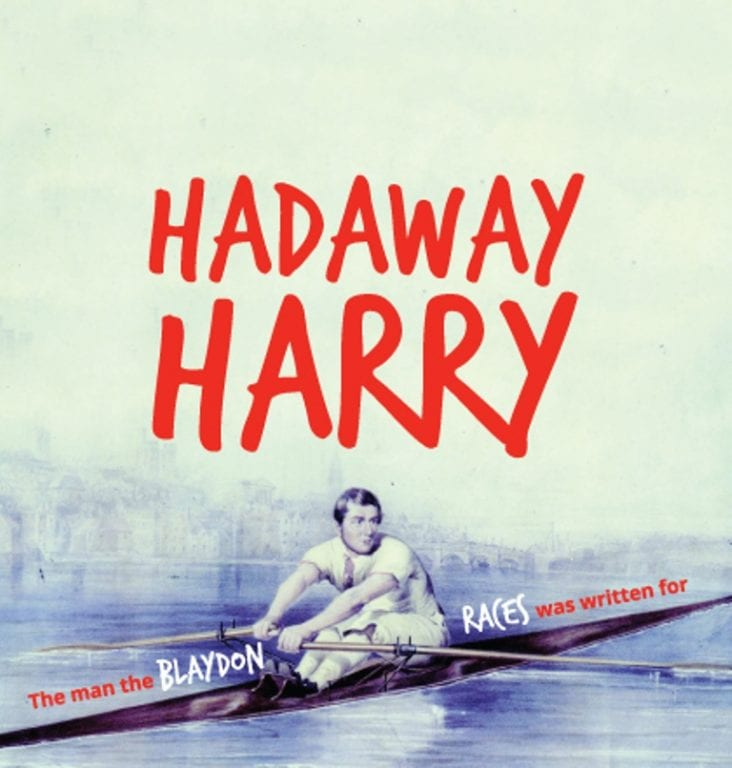Putney To Host Hit Play About Geordie Rowing Legend I Love Newcastle