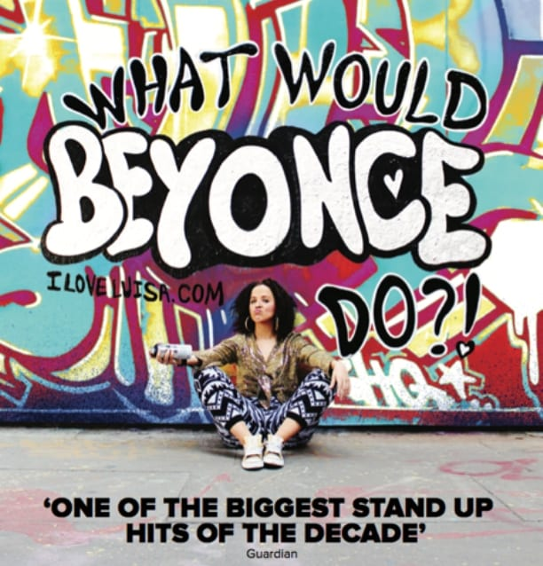 What Would Beyonce Do In Newcastle?! I Love Newcastle