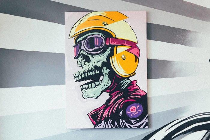 Unit44 Presents 'Six Speed Transmission' by Ryan Quickfall I Love Newcastle