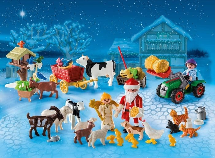 Don't Miss The Christmas Countdown With Last Minute Advent Calendars I Love Newcastle