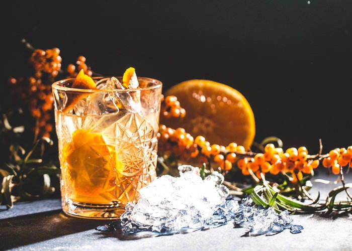 Local Restaurant Stirs Up A New Selection Of Seasonal Cocktails I Love Newcastle
