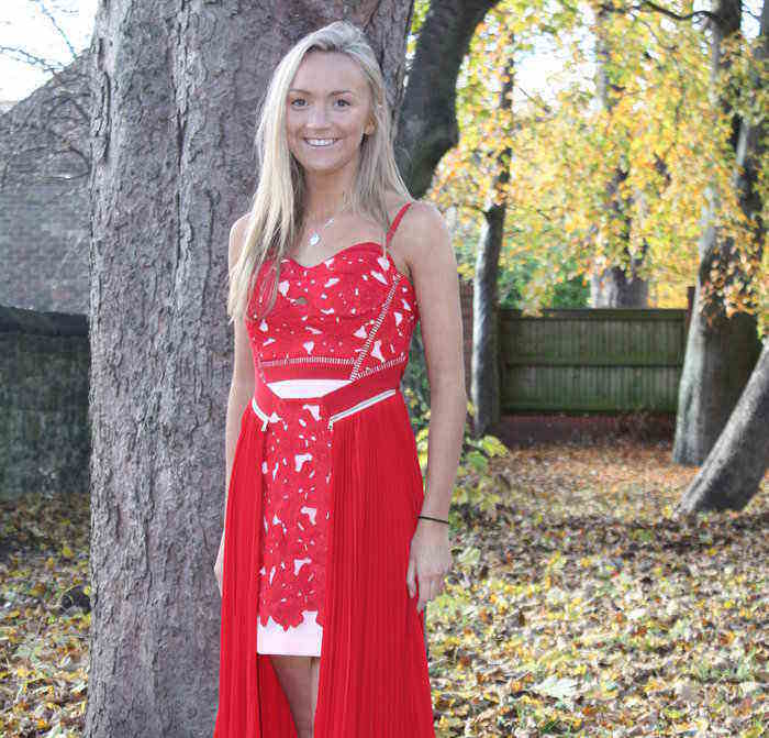 Newcastle High School Stages First Charity Fashion Show For Rainbow Trust I Love Newcastle