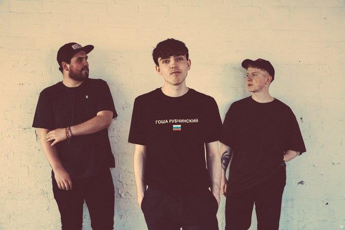 JAWS Release New Album Ahead Of Newcastle Gig I Love Newcastle