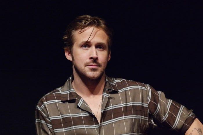 Ryan Gosling And The Bourbon Creams: Winter Weather Drives Geordies' Sofa Sundays I Love Newcastle