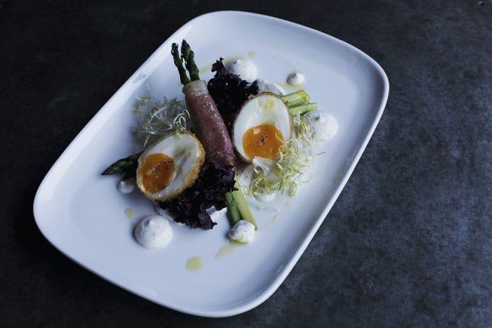 San Lorenzo - Restaurant Review I Love Newcastle