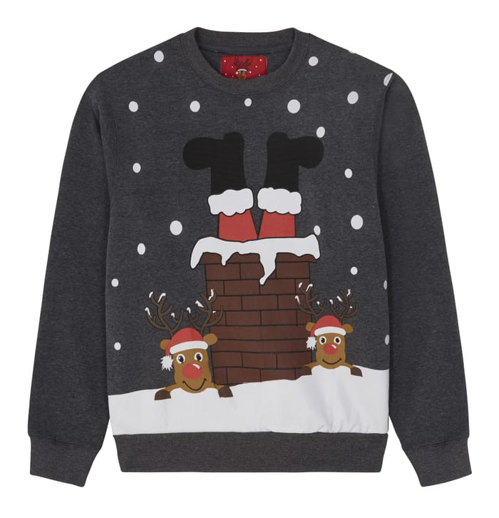 Amazon Announces Emergency Festive Knitwear Deliveries In Newcastle I Love Newcastle