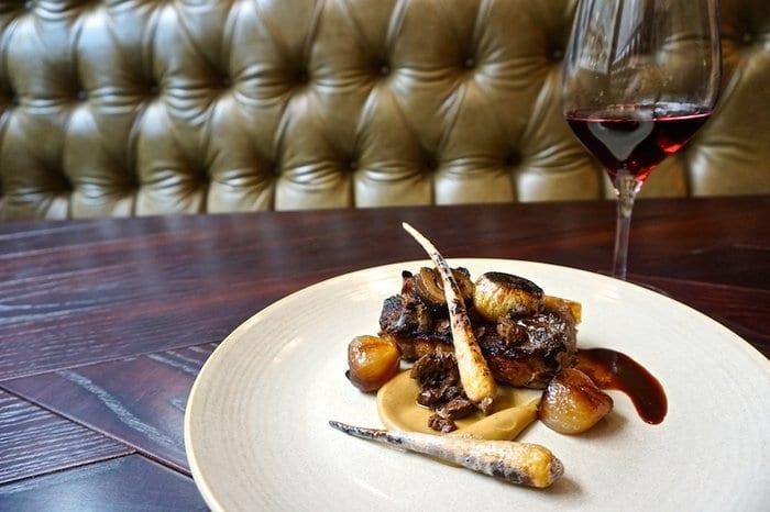 100 Milestone Mark Reached By NE1 Newcastle Restaurant Week I Love Newcastle