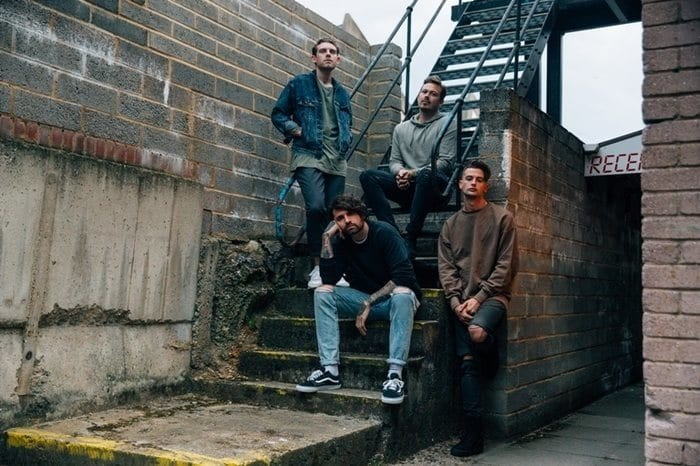 Lower Than Atlantis Line Up Huge Newcastle Show This Spring I Love Newcastle