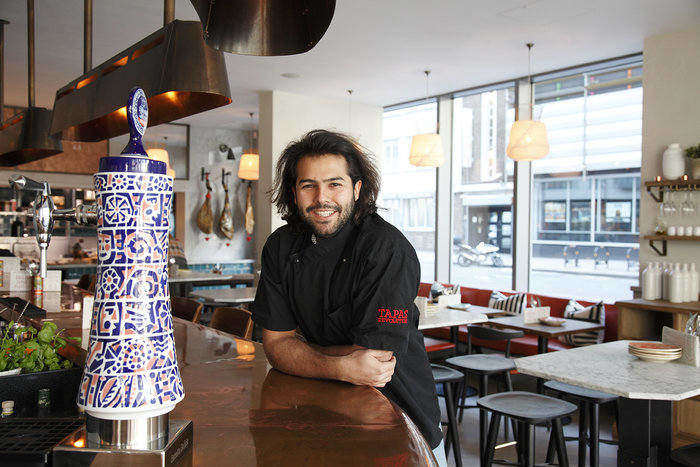 Omar Allibhoy To Open Tapas Revolution In Eldon Square I Love Newcastle