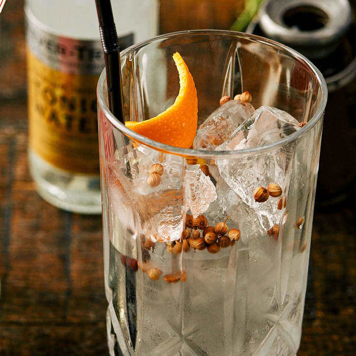 Geordie Gin Drinkers Prefer A Taste Of The North East I Love Newcastle