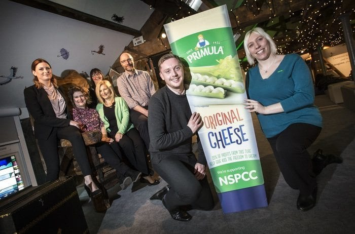 Gateshead Business And NSPCC Team Up With Children's Authors To Help Kids To Dream Big I Love Newcastle