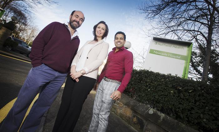 Nuffield Health Launches Private GP Service In Newcastle I Love Newcastle