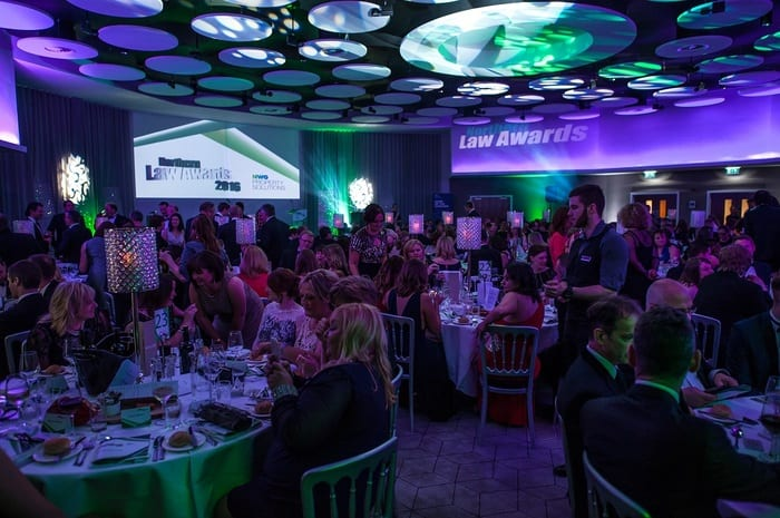 Northern Law Awards Secures Main Partner For 2017 Event I Love Newcastle