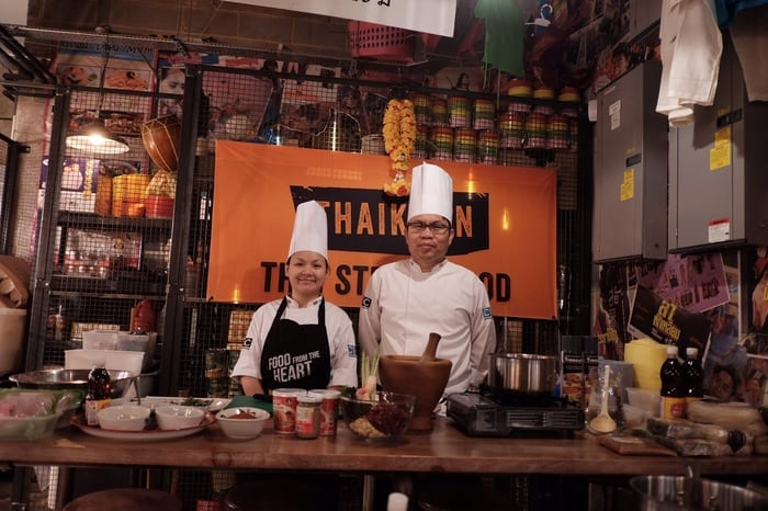 Master Thai Cooking At The Thaikhun Metrocentre Cooking School I Love Newcastle