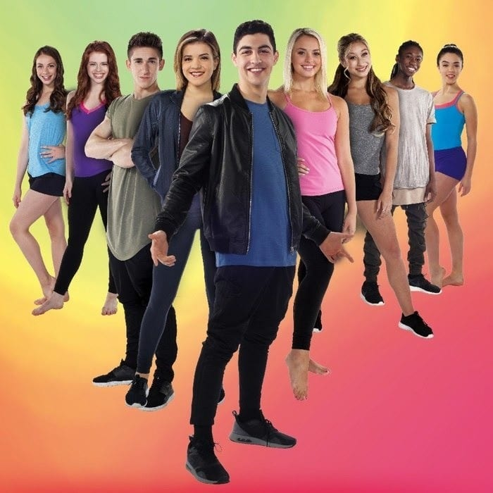 Next Step Teen Dreams Return To UK With Electrifying Stage Show I Love Newcastle