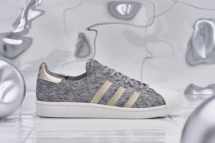 "Adidas Originals Superstar Boost ""Noble Metal"" – Launching 10th March I Love Newcastle"