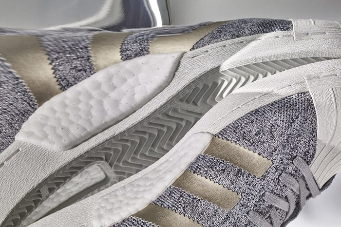 """Adidas Originals Superstar Boost """"Noble Metal"""" – Launching 10th March I Love Newcastle"""