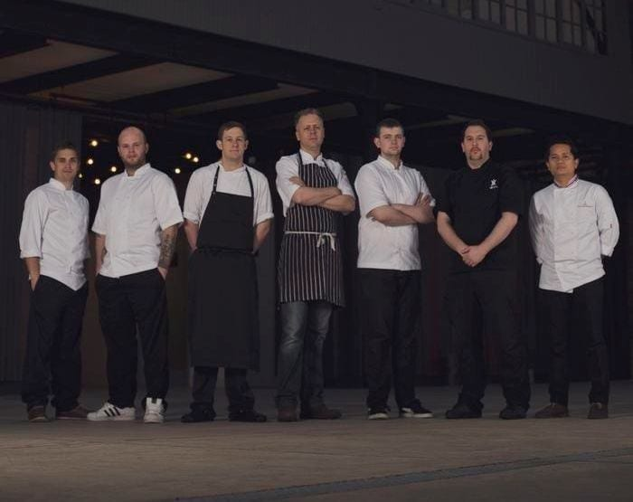 Tickets Now On General Sale For The Highest Dining Event This Year… I Love Newcastle