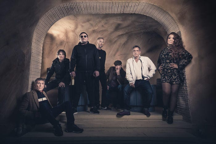 Happy Mondays Announce '24 Hour Party People – Greatest Hits Tour' I Love Newcastle