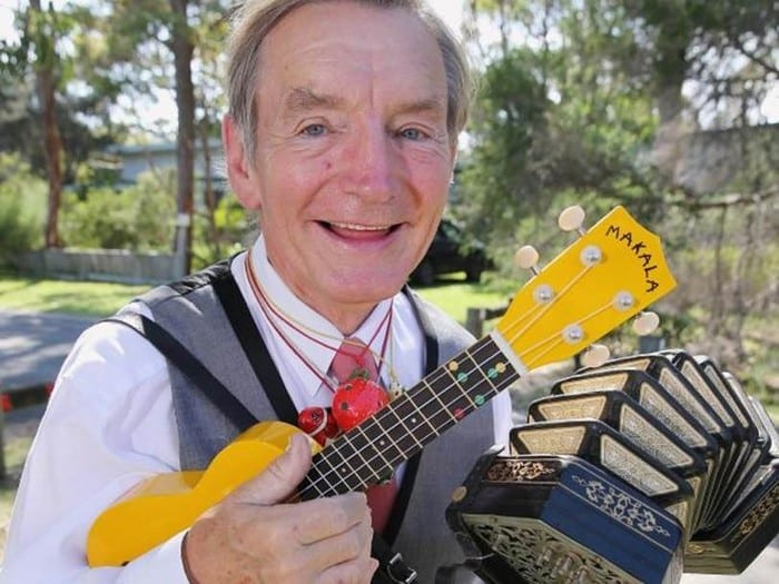 Australian Ukulele Maestro Brings Unique Teaching Methods To North East Stores I Love Newcastle