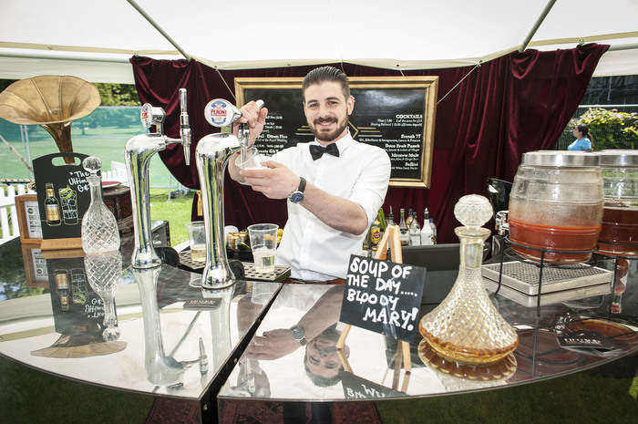 Great British Bake Off Winner 2016 Joins Newcastle Foodies Festival Line Up I Love Newcastle