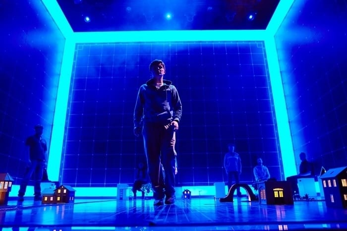 Overwhelming Demand Bring Curious Incident Back To Newcastle I Love Newcastle