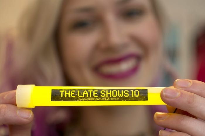 Over 60 attractions announced for eleventh annual edition of The Late Shows I Love Newcastle
