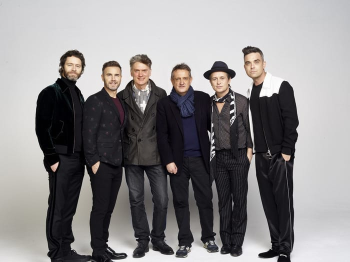 New Take That Musical 'The Band' To Visit Newcastle Theatre Royal I Love Newcastle