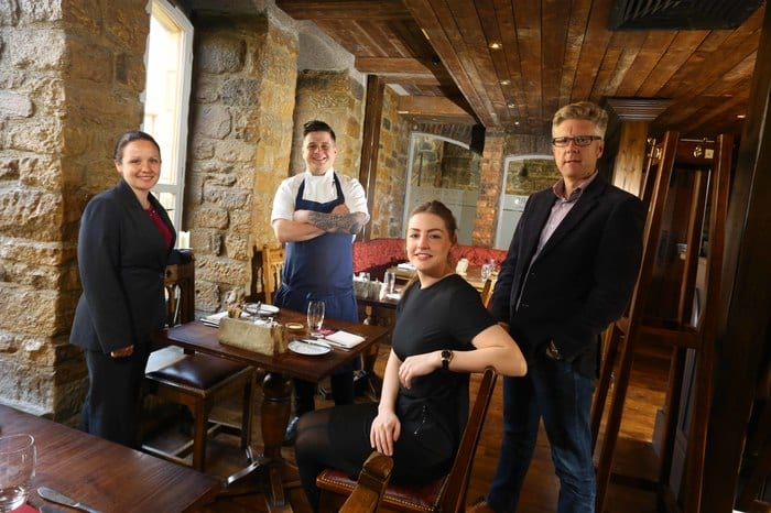 Blackfriars' expansion bolsters new life for medieval friary I Love Newcastle