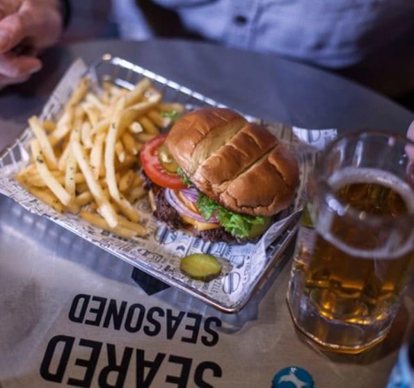 5 Good Reasons To Try Smashburger I Love Newcastle