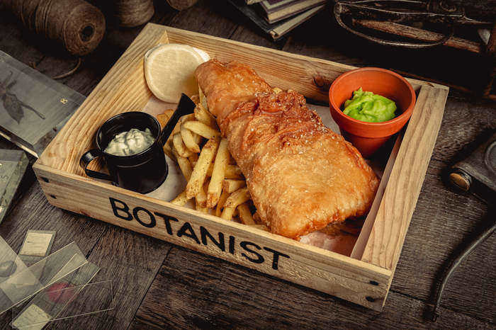 What's On This Easter At The Botanist I Love Newcastle