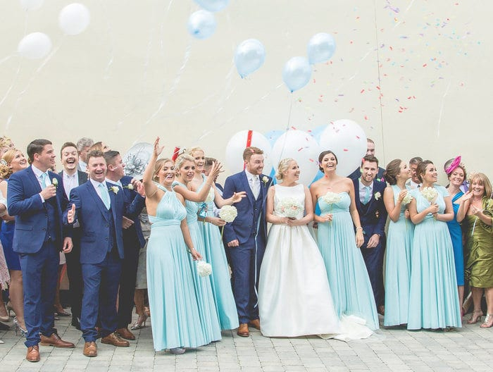 North East Gallery Courts Couples With Wedding Open Day I Love Newcastle