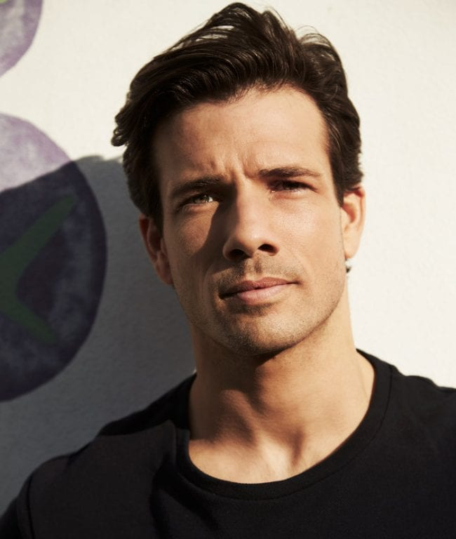 Danny Mac To Star In Sunset Boulevard At Newcastle Theatre Royal I Love Newcastle