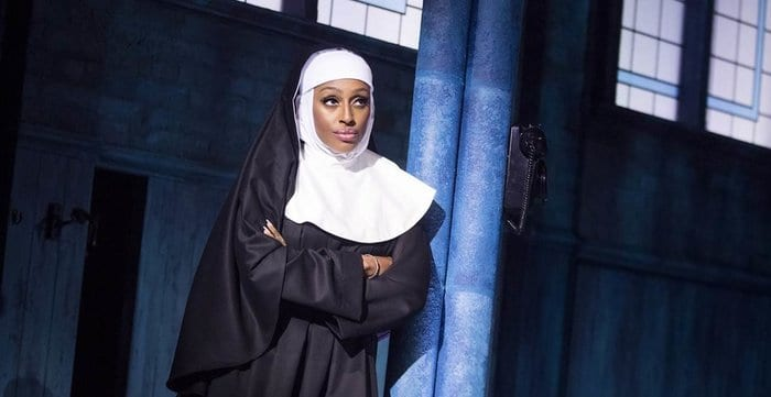 Sister Act Set To Take Newcastle Theatre Royal By Storm I Love Newcastle