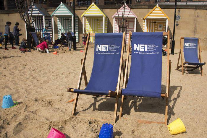 Ne1 For Some Summertime Fun In Newcastle I Love Newcastle