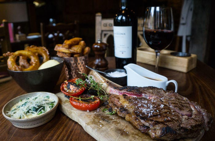 Blackfriars Unveils Summer Menu To Mark New Look I Love Newcastle